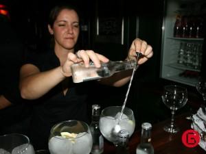 El Club del Gin Tonic y el consumo responsable de gin tonic