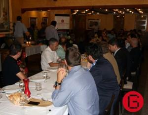Cata solidaria Rotary Club Murcia Norte