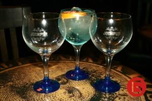 Gin Tonic de Jodhpur