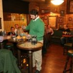 Cata de gin tonic privada con socios de Murcia