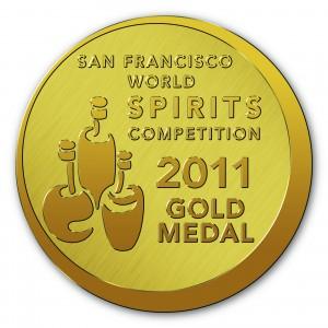 Jodhpur fue galardonada con la medalla de oro en 2011 en San Francisco