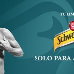 Schweppes Limón Dry, un refresco sólo para adultos