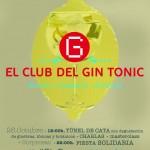 #GinDay Solidario en Murcia, qué ver
