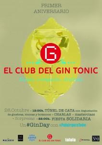 Primer GinDay Murcia