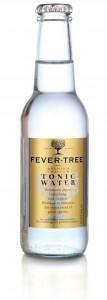 Tónica premium fever tree