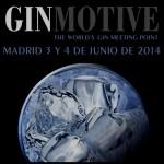Ginmotive 2014, el punto de encuentro de la Gin