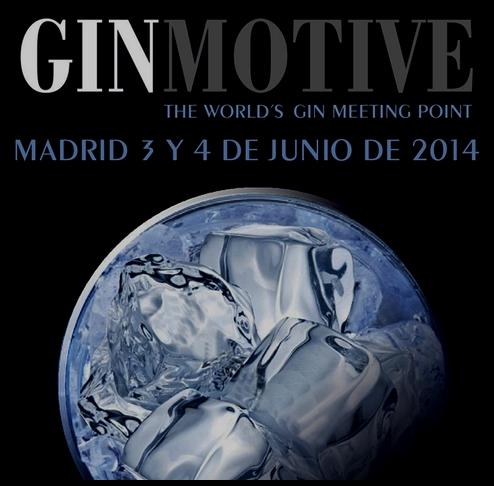 Ginmotive 2014, el evento de la ginebra