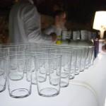 Ginebras y tónicas Premium para bodas y barras de gintonic