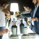 Gin tonic para bodas y eventos. Barras de gintonic