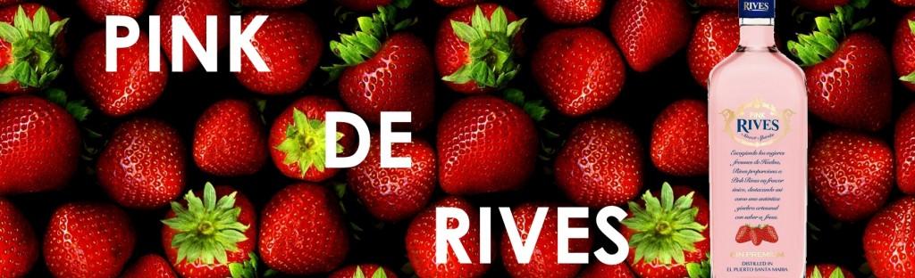 Ginebra Pink de Rives