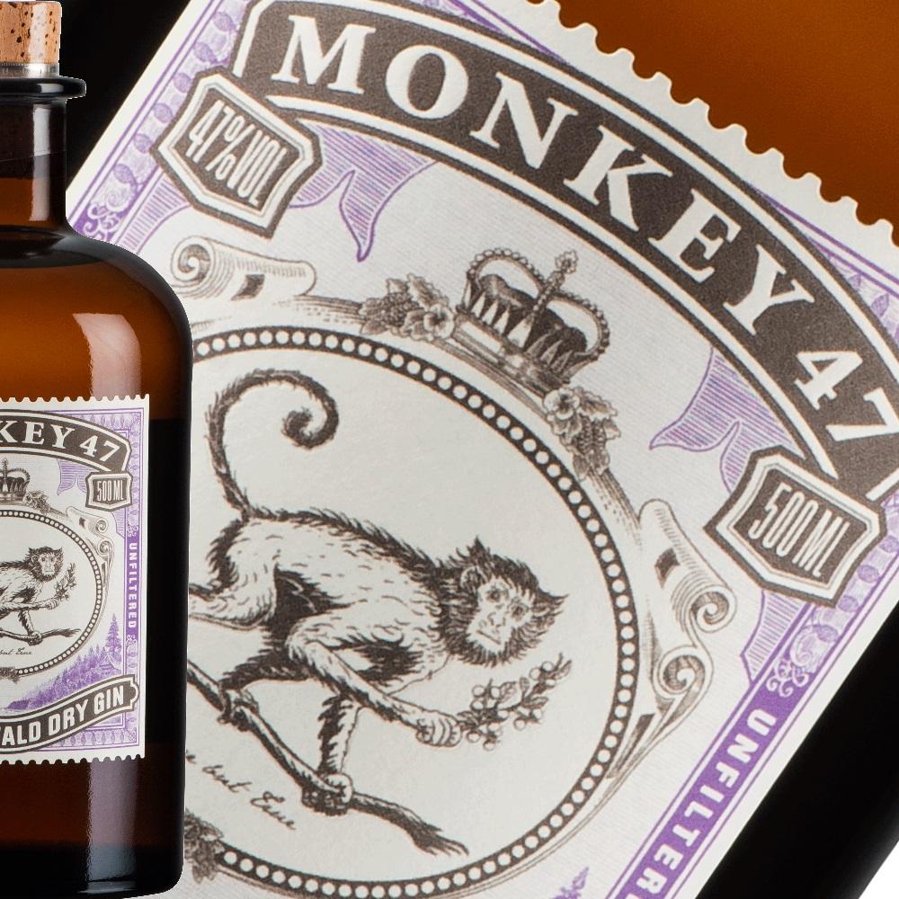 Ginebra Monkey 47